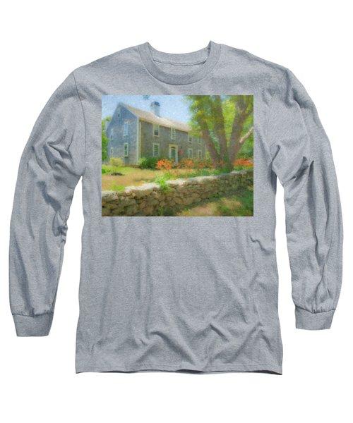 Tiger Lillies  Long Sleeve T-Shirt