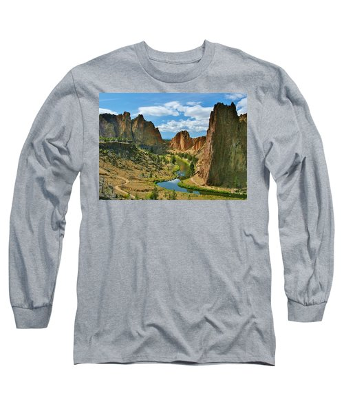 To Dream Long Sleeve T-Shirt