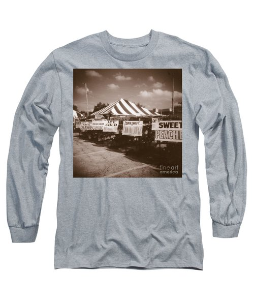 To Market  To Market Long Sleeve T-Shirt