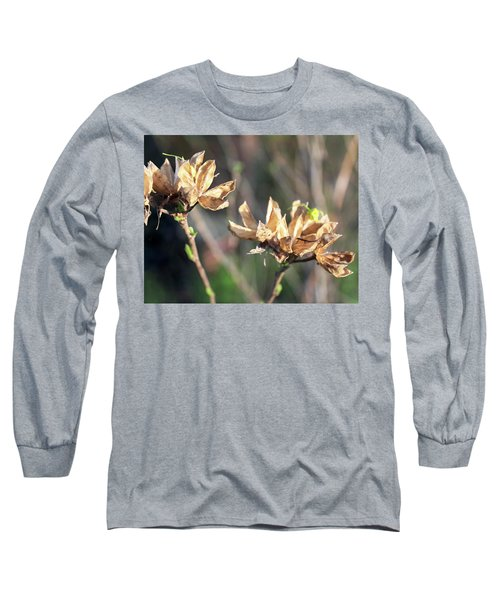 Toasted Long Sleeve T-Shirt