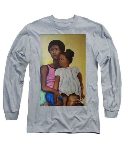 Together - Pride And Peace Long Sleeve T-Shirt