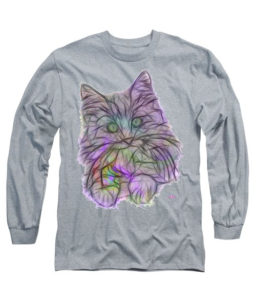Too Cute Long Sleeve T-Shirt