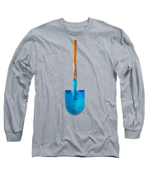 Tools On Wood 72 Long Sleeve T-Shirt