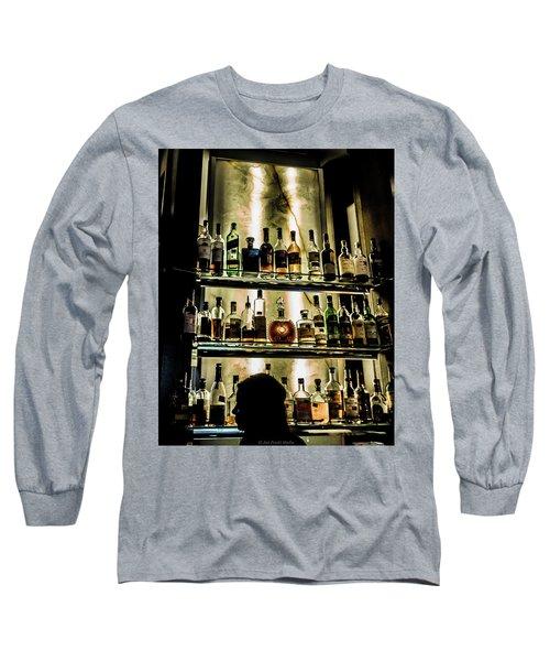 Top Shelf Long Sleeve T-Shirt
