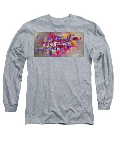 Topaz Long Sleeve T-Shirt