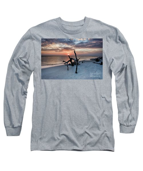 Torch Long Sleeve T-Shirt