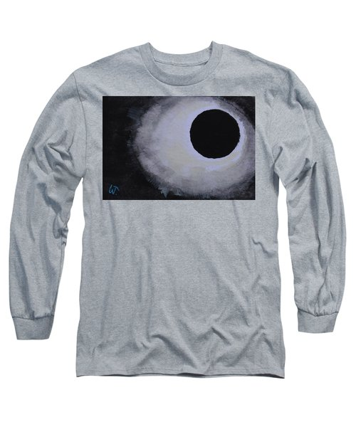 Total Solar Eclipse Long Sleeve T-Shirt