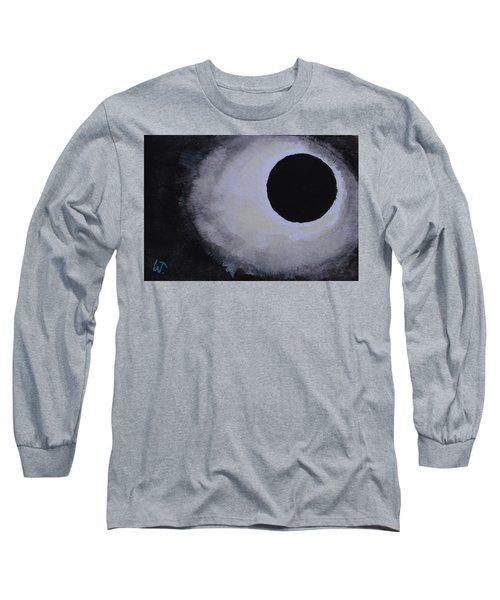 Total Solar Eclipse Long Sleeve T-Shirt