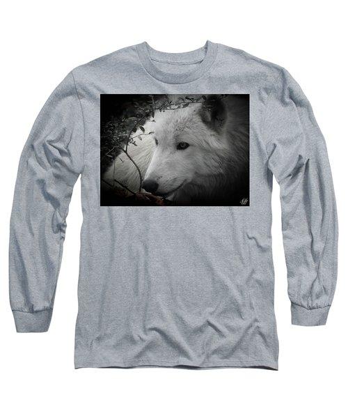 Totem, No. 24 Long Sleeve T-Shirt