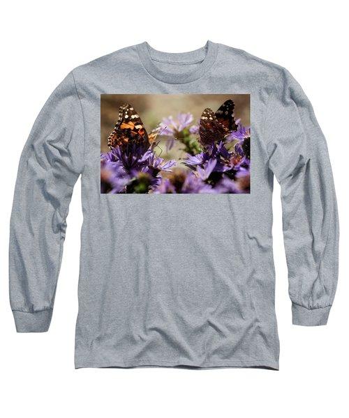 Touch Long Sleeve T-Shirt