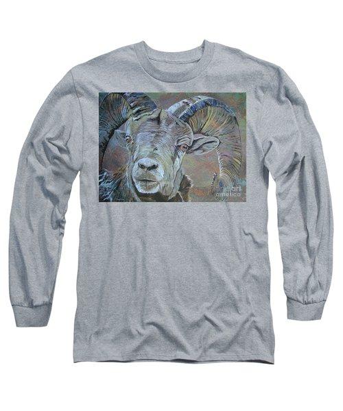 Tough Beauty Long Sleeve T-Shirt by Stuart Engel
