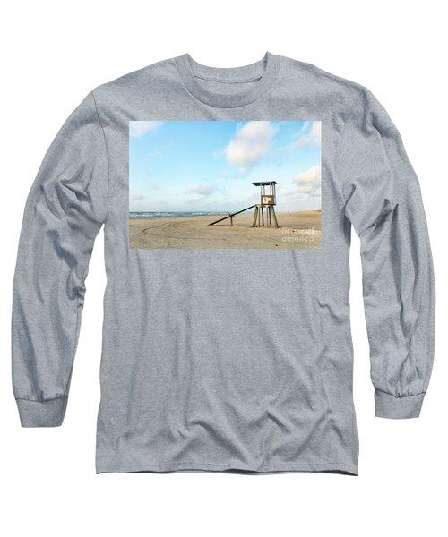 Tower #9 Long Sleeve T-Shirt