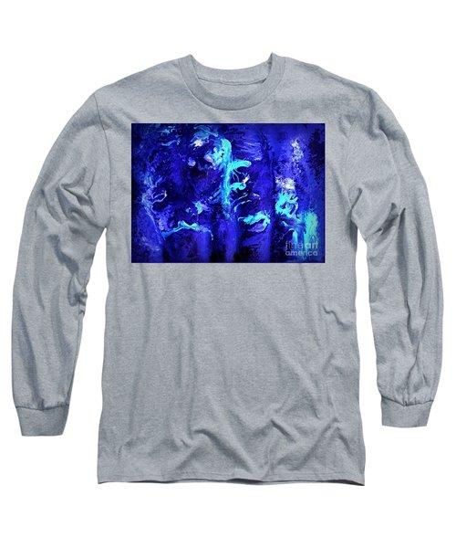 Transcendental Doo-wop Long Sleeve T-Shirt