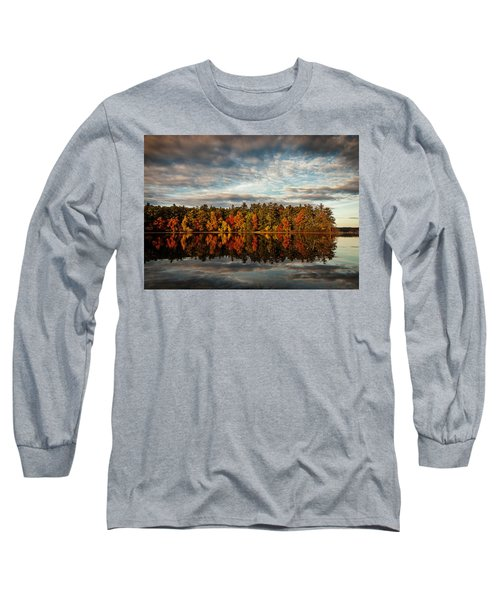 Trapp's Point Long Sleeve T-Shirt