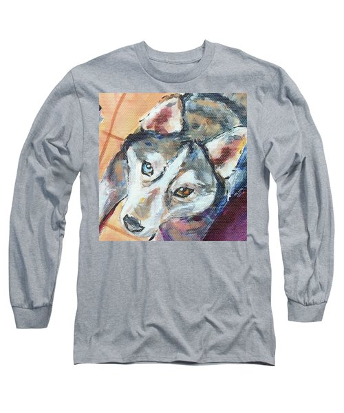 Treat Time Long Sleeve T-Shirt