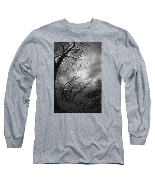 Tree 1 Long Sleeve T-Shirt