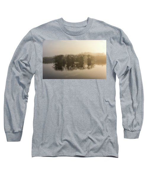 Tree Islands Long Sleeve T-Shirt