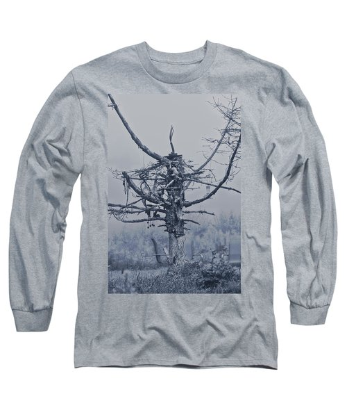 Tree Of Lost Possibles Long Sleeve T-Shirt