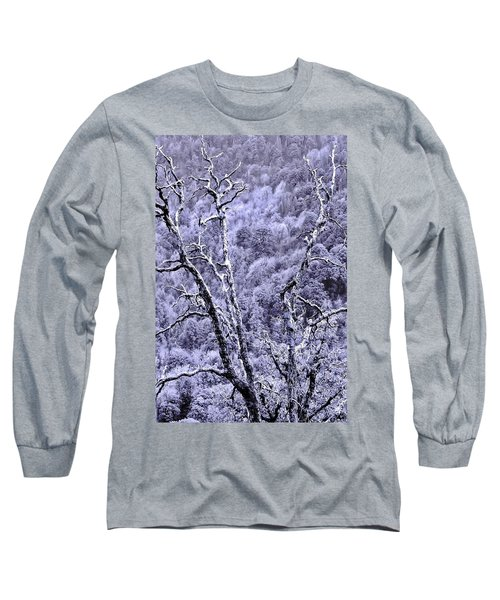 Tree Sprite Long Sleeve T-Shirt