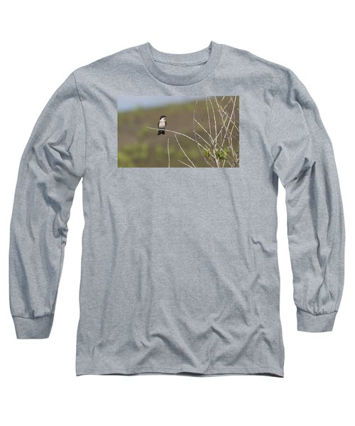 Tree Swallow Long Sleeve T-Shirt