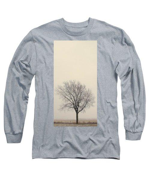 Tree#2 Long Sleeve T-Shirt