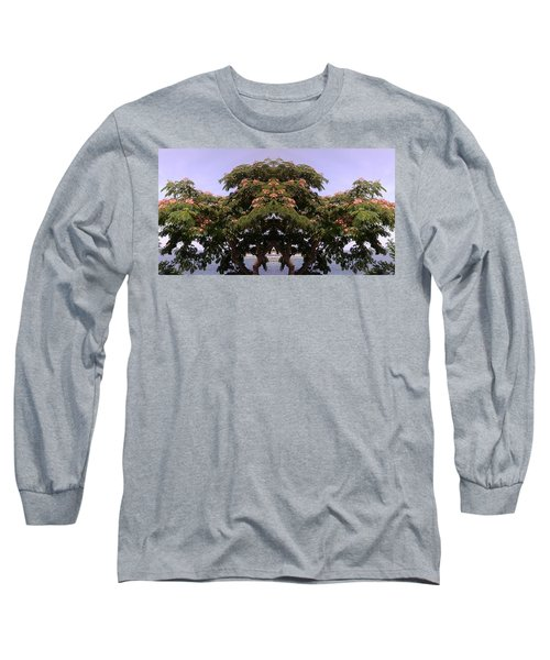 Treegate Neos Marmaras Long Sleeve T-Shirt