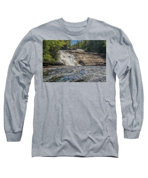 Triple Falls Second Tier Long Sleeve T-Shirt