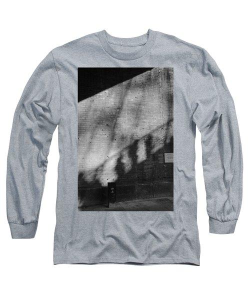 Triplicity Long Sleeve T-Shirt