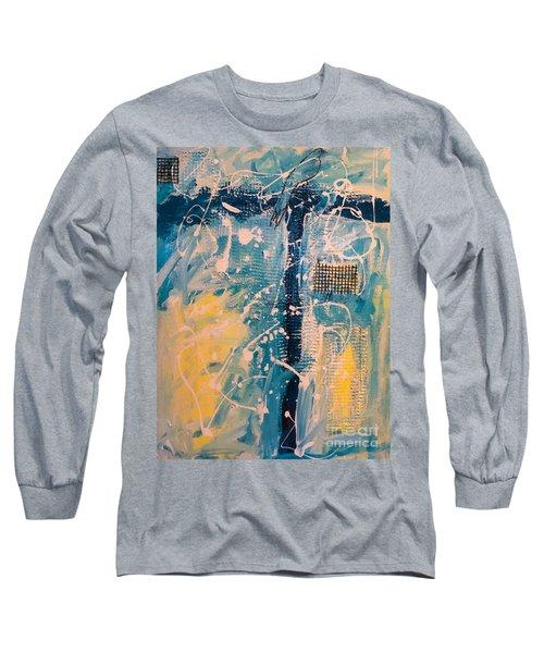 Tropicana Bird 03 Long Sleeve T-Shirt