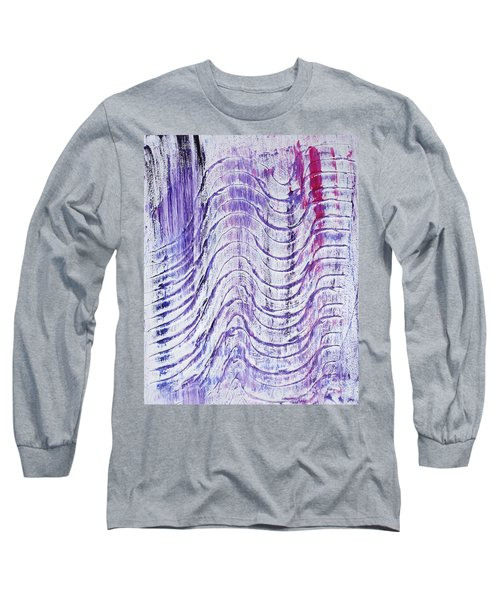 True And Certain Long Sleeve T-Shirt
