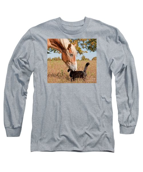Truest Friendship Long Sleeve T-Shirt