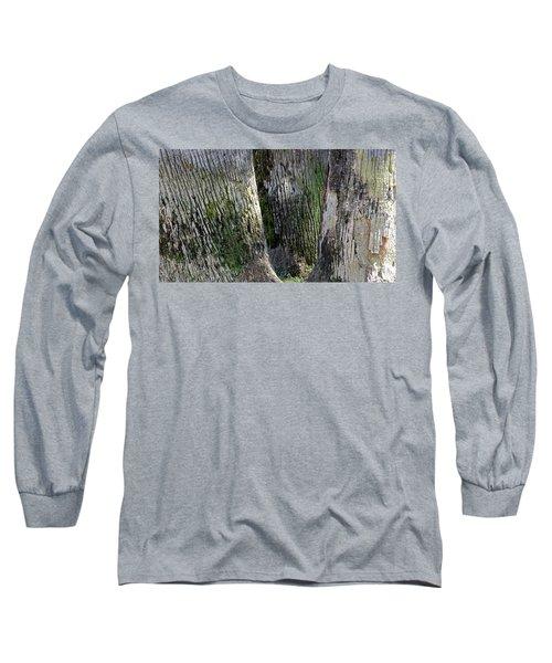 Trunk Trio Long Sleeve T-Shirt