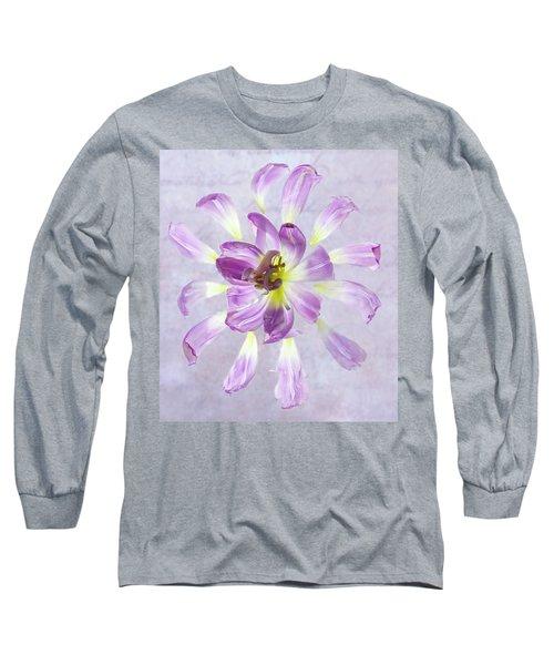 Tulip Patterns  Long Sleeve T-Shirt