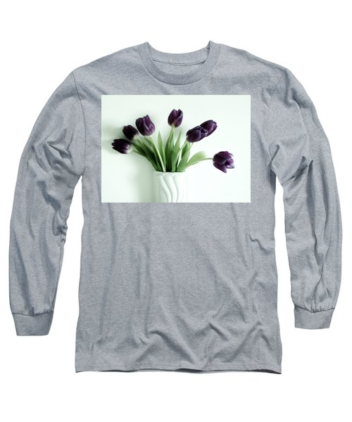 Tulips For You Long Sleeve T-Shirt