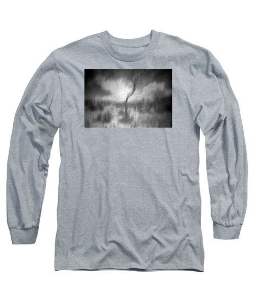 Turn Around  Long Sleeve T-Shirt