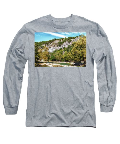 Turner's Gems Long Sleeve T-Shirt