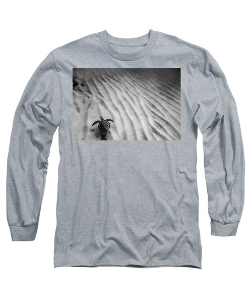 Turtle Ridge Long Sleeve T-Shirt
