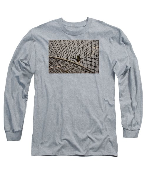 Turtle Trap Long Sleeve T-Shirt