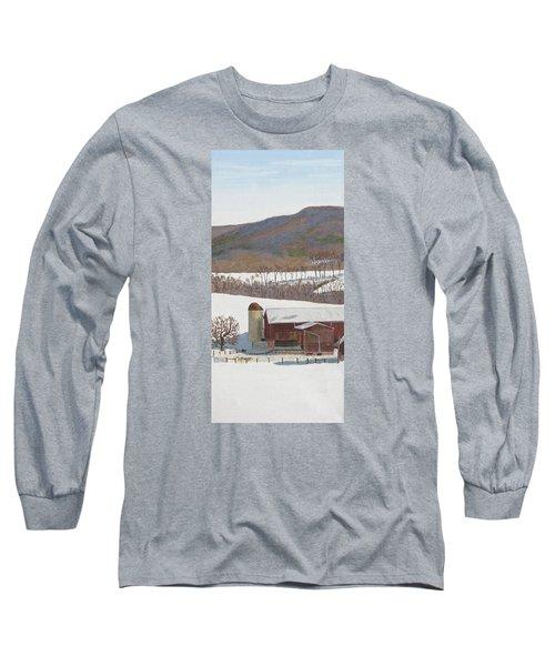Tussey Mountain View Long Sleeve T-Shirt