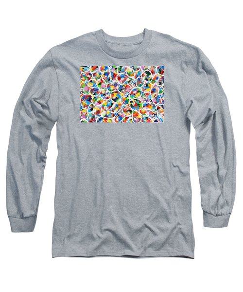 Tutti Frutti Long Sleeve T-Shirt