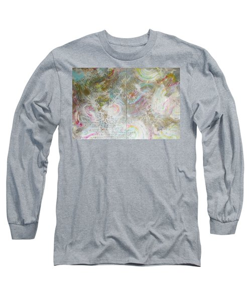 Twin Spica Long Sleeve T-Shirt