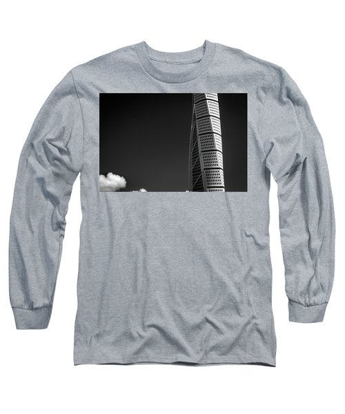 Twisted #3 Long Sleeve T-Shirt