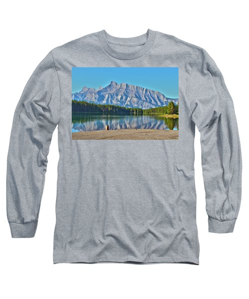 Two Jack Lake Long Sleeve T-Shirt
