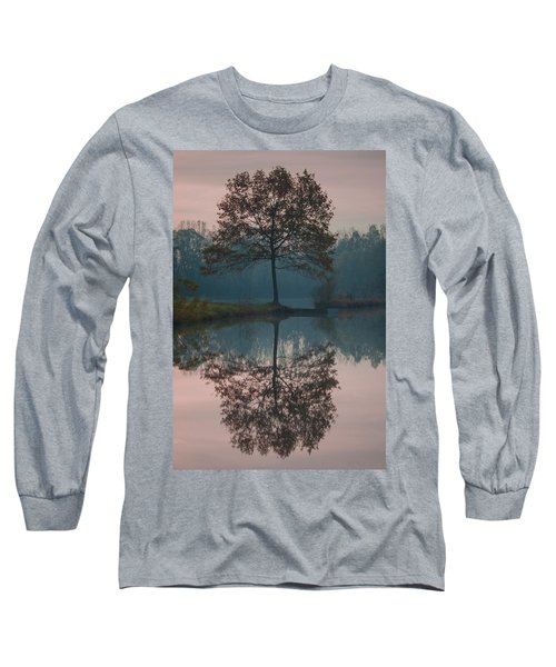 Two Loners Long Sleeve T-Shirt