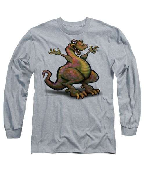 Tyrannosaurus Rex Long Sleeve T-Shirt