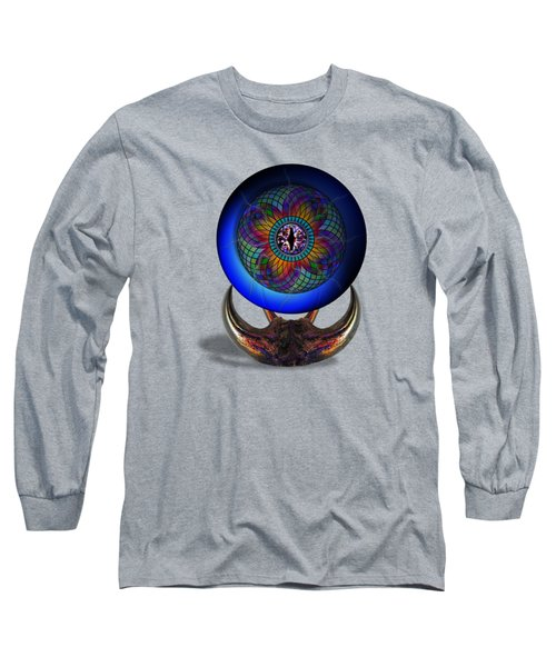 Uadjet's Eye Long Sleeve T-Shirt