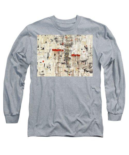Un Pour Tous Long Sleeve T-Shirt