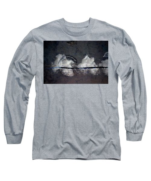 Unbound  Long Sleeve T-Shirt by Mark Ross