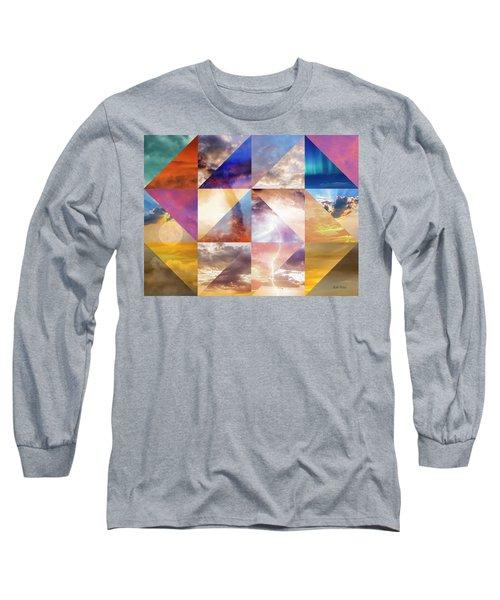 Under Heaven Long Sleeve T-Shirt