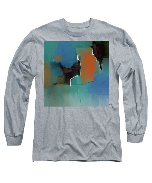 Under Pressure Long Sleeve T-Shirt